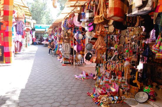 Tour Basico Trajineras Xochimilco