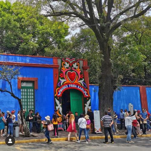 Tour por Pesona: Isla de las Muñecas – Museo Frida Kalho – Coyoacán