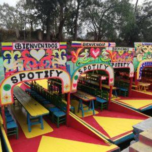 Spotify-