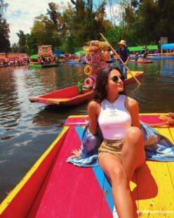 Para que regreses a Xochimilco: ¡trajineras con descuento!, Chilango