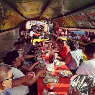 Prevén que el 10 % de afiliados a la Canirac en Xochimilco no volverán a abrir. MVS