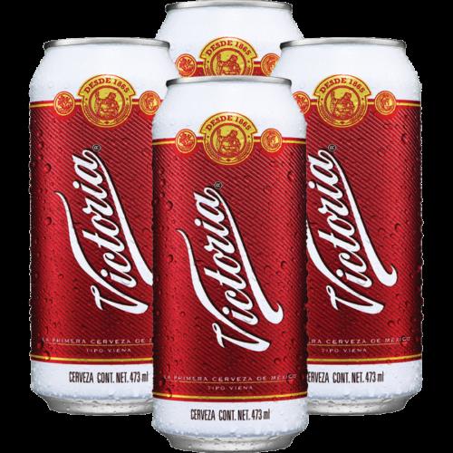 Six de Cervezas Indios