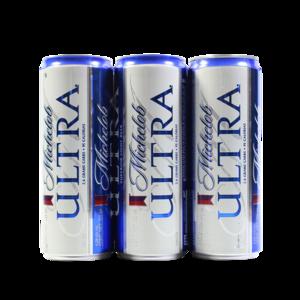 Six de Cervezas Ultra